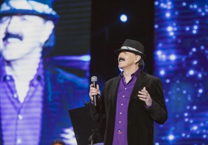 Публиката во шок: Концертот на Харис Џиновиќ откажан