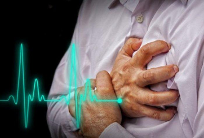 Неверните мажи имаат поголеми шанси за инфаркт!