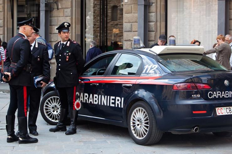 Италија протера Албанец поради тероризам
