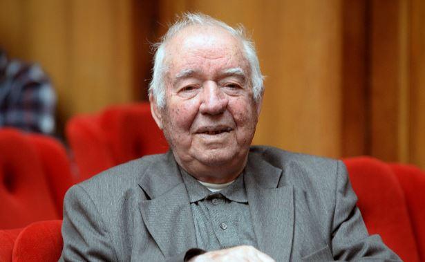 Почина академик Иван Катарџиев