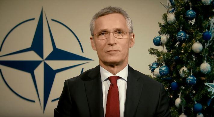 Столтенберг: Новите членки на НАТО како Македонија мора да имаат 5Г