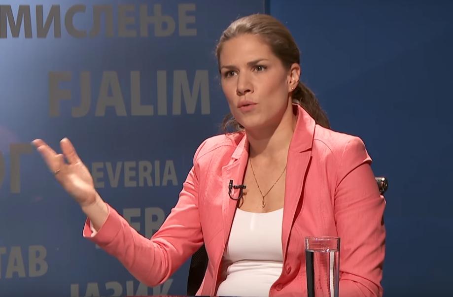 Адвокатката Јошевска Анастасовска: Ако Дурловски биде осуден, тоа е една голема неправда и навистина политички прогон