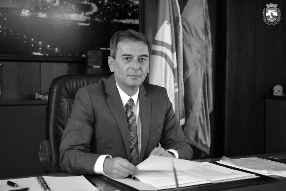По смртта на Стојаноски, охриѓани напролет ќе избираат нов градоначалник