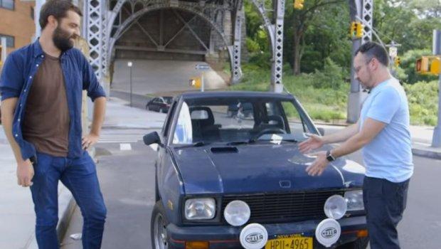 Американски новинари го тестираа Југото и открија дали е најлош автомобил во светот- нивниот заклучок ги изненади Југословените