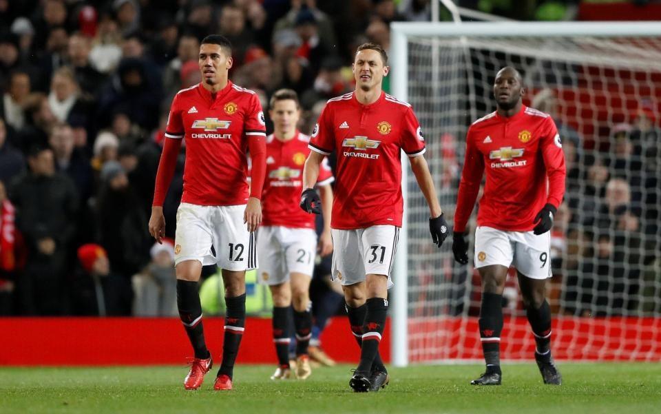 Манчестер јунајтед за прв пат во историјата со осум гостински победи во низа