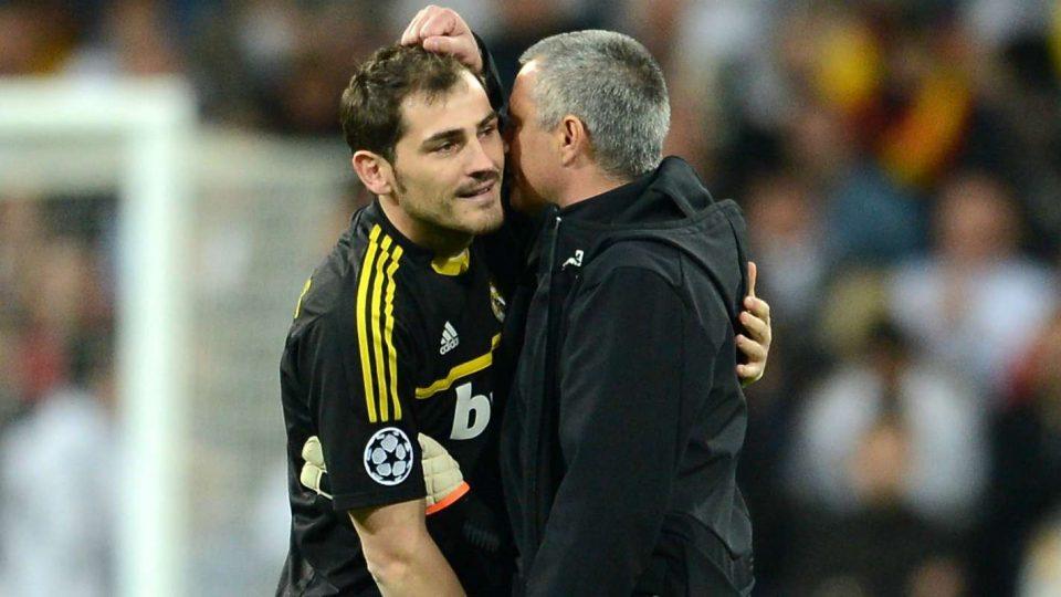 Касиљас за Мурињо: Што станува кога е јасно дека тренерот веќе не е во можност да го обучува тимот?