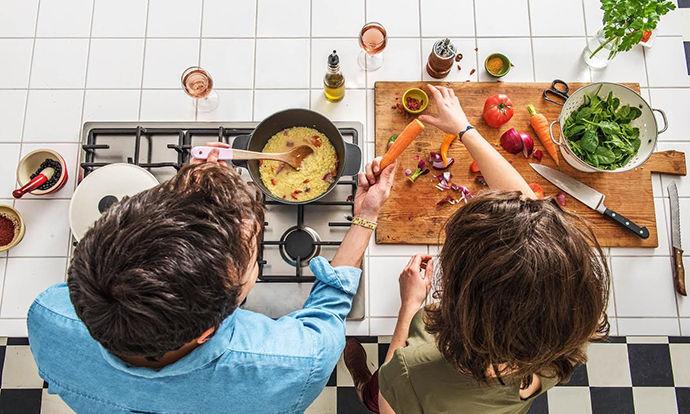 5 навики што ќе ве зближат со партнерот