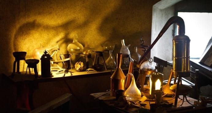 Кинески научници од бакар прават злато