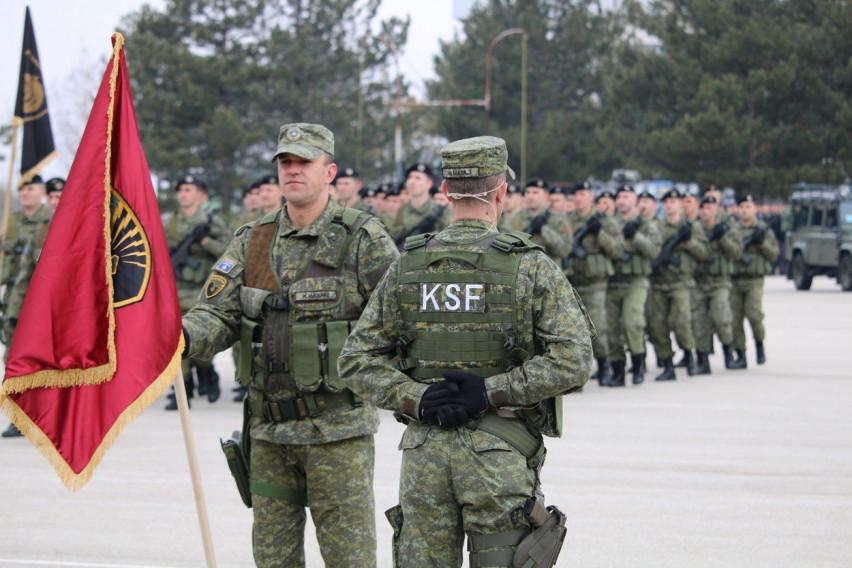 Харадинај испратил покани за церемонијата за формирање на косовска армија