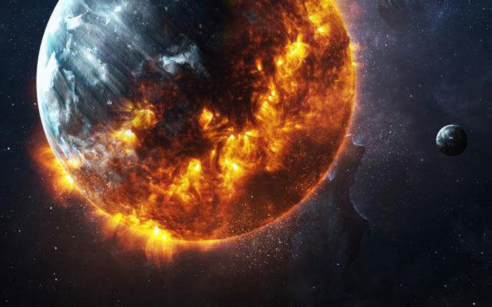 Крај на светот во 2019 година, пророштва од Библијата откриваат што ќе се случи