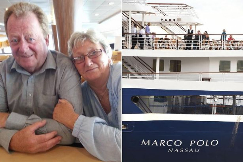 Пензионери криумчареле кокаин во вредност од 2 милиони евра: Уапсени се на луксузен брод
