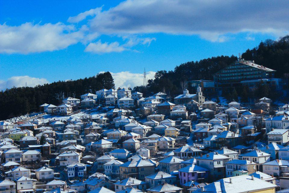 Крушево подготвено за Нова година, исполнети речиси сите сместувачки капацитети