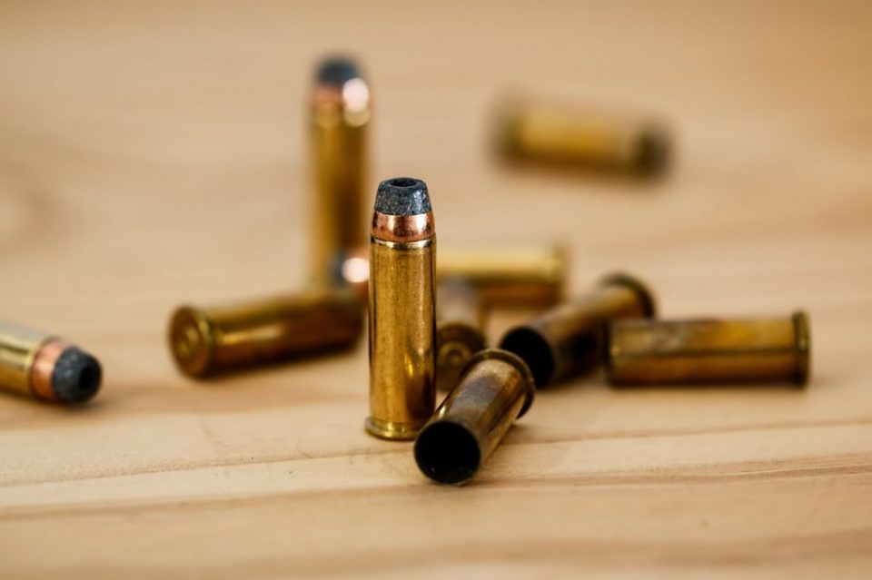 Пронајдени над 200 куршуми кај жител на тетовско