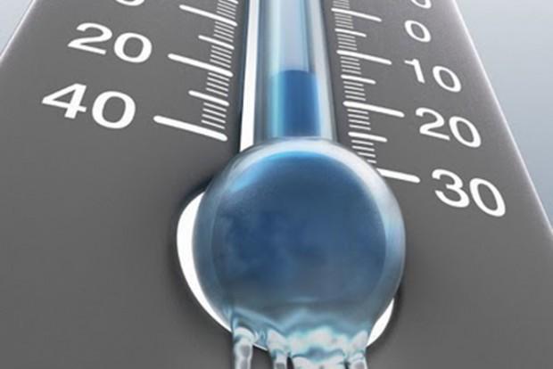 Циклонот Невен пристигна: Најстудено утро во среда