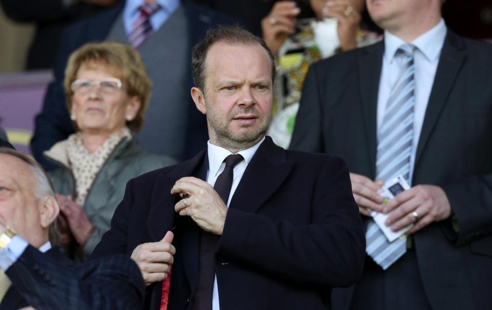 Поранешниот главен скаут на Јунајтед: Има многу некомпетентни луѓе во клубот