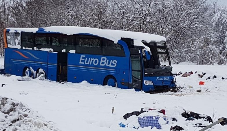 Почина уште една патничка која беше повредена во автобуската несреќа кај Ниш