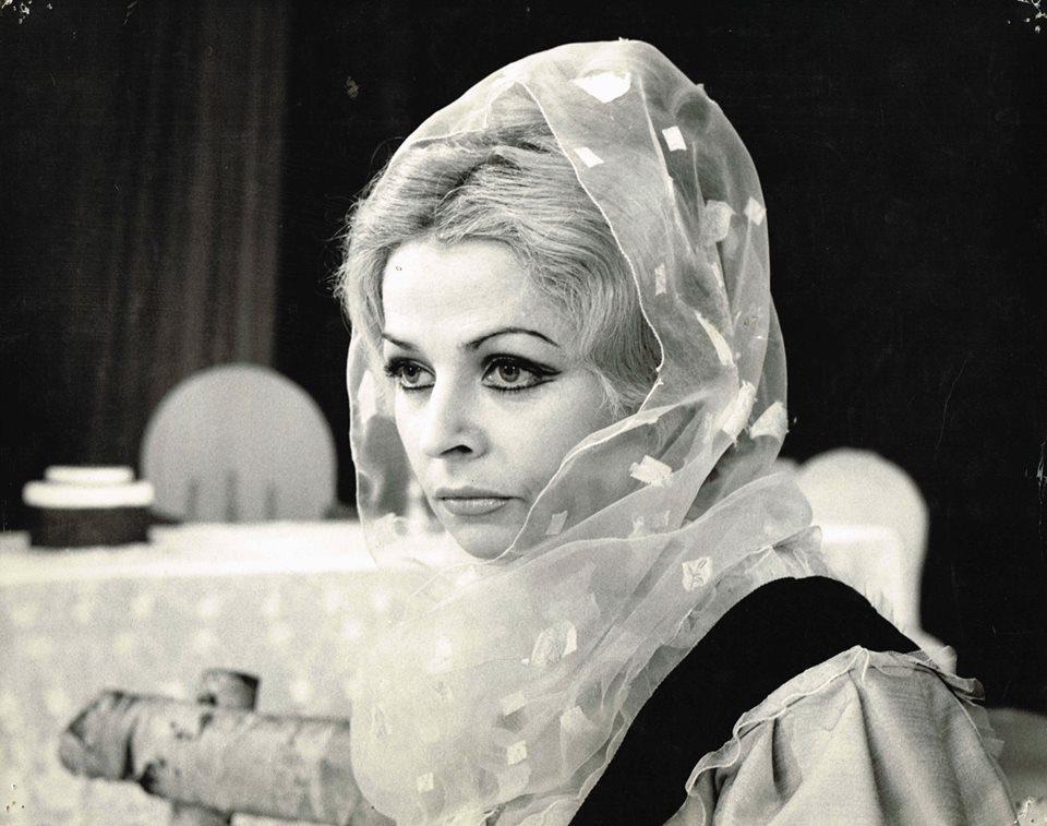 Почина актерката Љупка Арсова Џундева