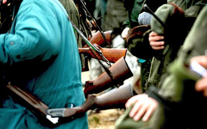 Ловџија застрела колега во Крива Паланка