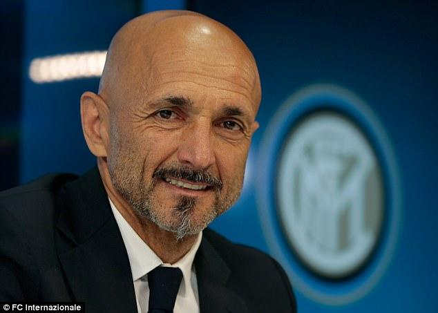 Интер во моментов без тренер, но познато е кој ќе го наследи Спалети
