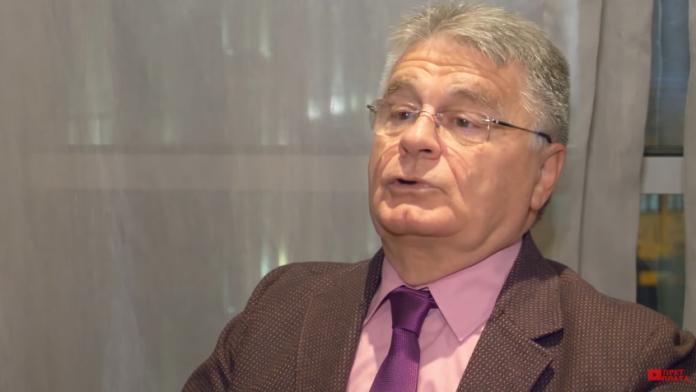 Геополитичарот Лучиќ: Заев ќе биде добар и со Албанците и со Бугарите, а вие Македонците тоа ќе го платите