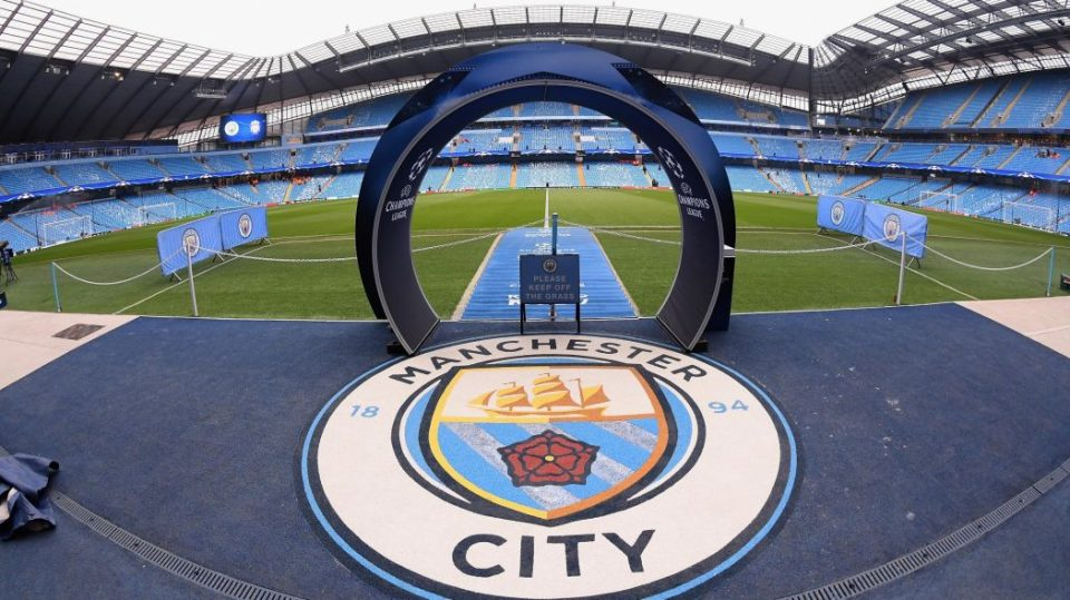 УЕФА може да го исклучи Манчестер Сити од Лигата на шампионите