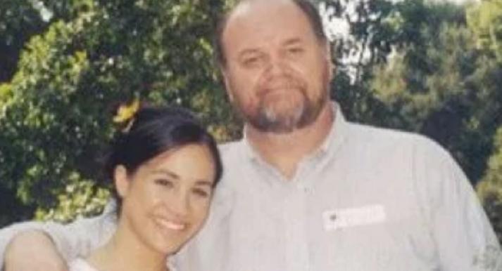 """Таткото повторно ја """"закопа"""" Меган Маркл: На нејзината прва свадба се делеше…"""