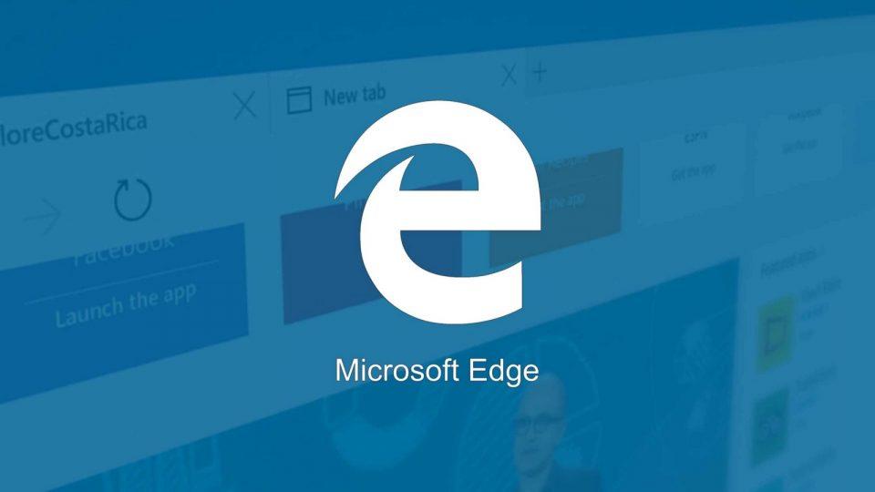 """""""Мајкрософт"""" развива нов прелистувач"""