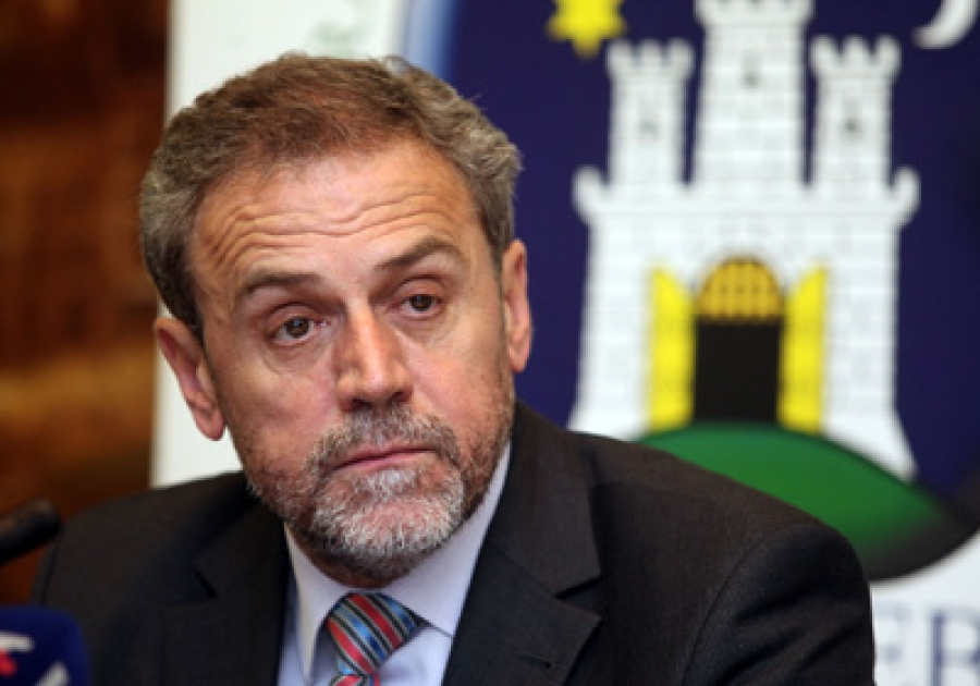 Ново обвинение против градоначалникот на Загреб