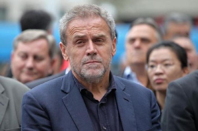 Хоспитализиран градоначалникот на Загреб