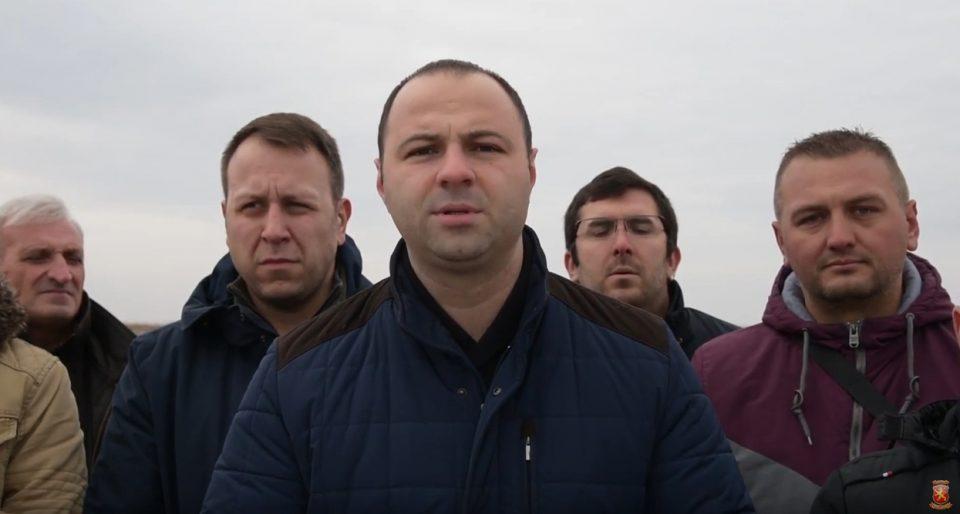 Мисајловски: Капиталните инвестиции во Република Македонија се на едно мизерно ниво