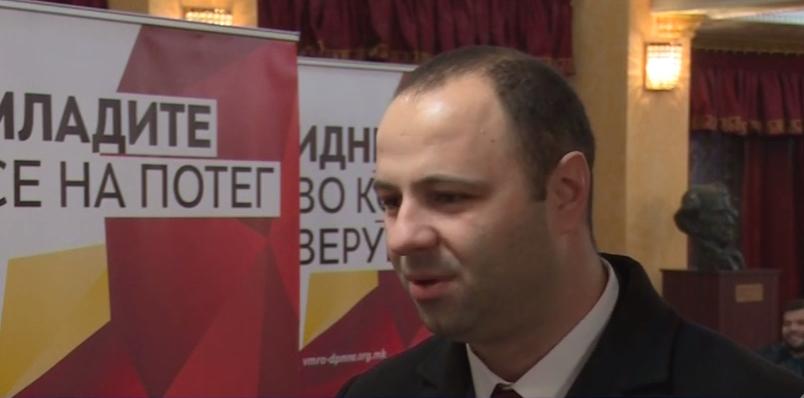 Мисајловски: Ова црнило ќе замине, ќе дојде новата зора за Република Македонија