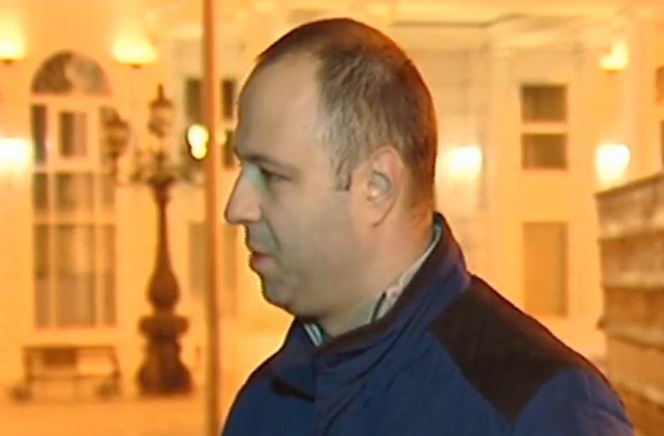 Мисајловски: Единствена цел на оваа влада е продавање на националните интереси, промената на името и создавање гнев кај граѓаните