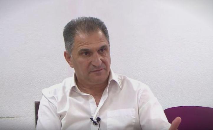 Претепан Митко Ѓорѓиев: Ме истепаа затоа што на 1ТВ зборував против Вице Заев