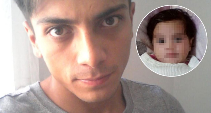 Ужасна исповед на таткото-монструм од Србија: Бебето ме нервираше додека плаче, па си го убив