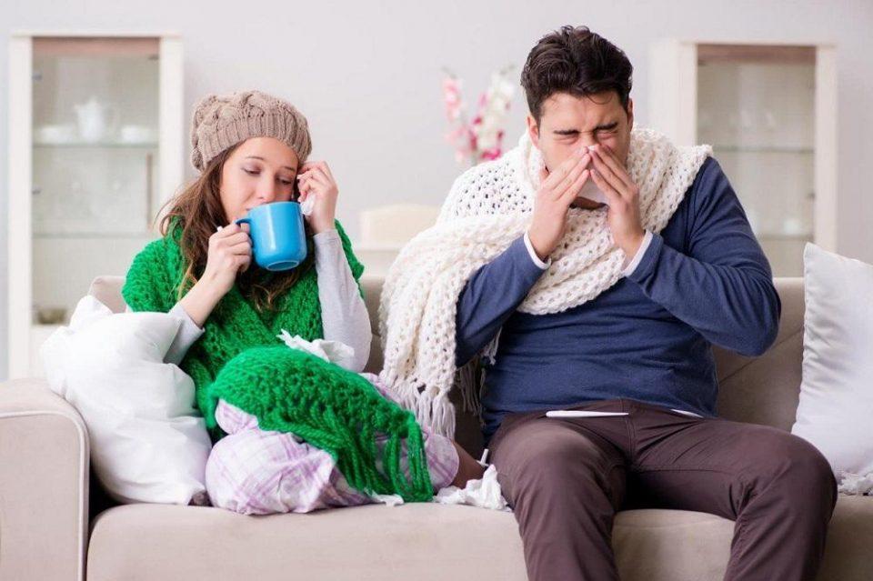 Не сте свесни колку грешите: Поради овие 4 работи, настинката не ви поминува