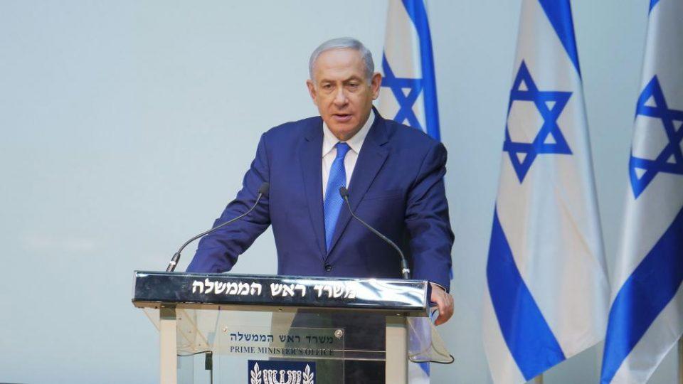 Нетанјаху: Ни за секунда не смееме да го замаглиме жртвувањето на поранешниот Советски сојуз
