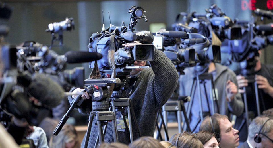 Во Украина за две години 175 напади врз новинари