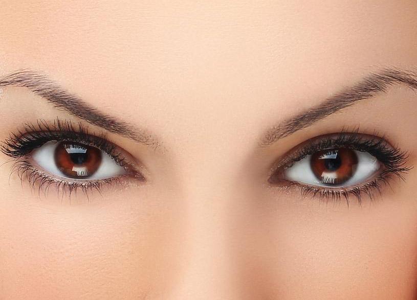 """""""Игра на генетика"""": Еве од кого ја наследуваме бојата на очите"""