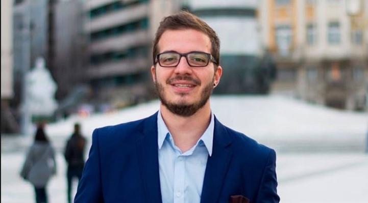 Огнен Јанески е нов главен и одговорен уредник на Телевизија 24