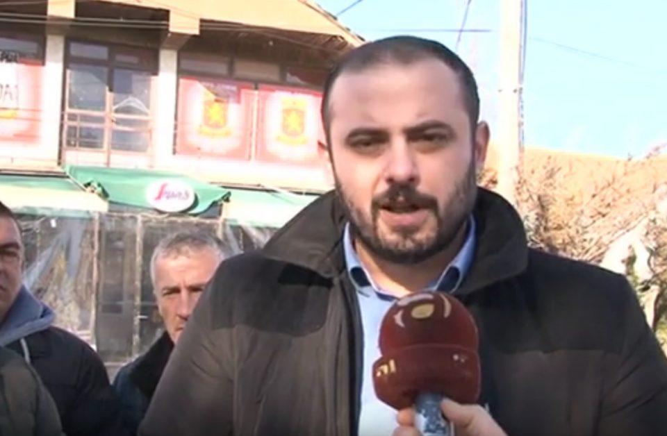 Ѓорѓиевски: Со преминувањето на огранокот на Обединети за Македонија од Могила во ВМРО-ДПМНЕ се покажува дека ВМРО-ДПМНЕ е обединувач на десницата против ненародната власт