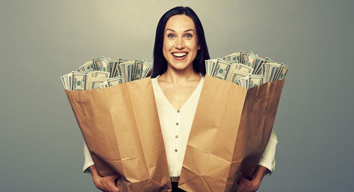 ММФ: Секој жител во светот должи по 86.000 долари