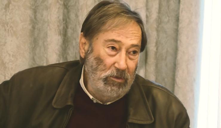 Изложба за 50 години актерска кариера на Петре Арсовски