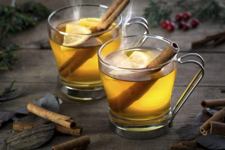 Најубавиот топол пијалак за оваа зима- еве како да го приготвите