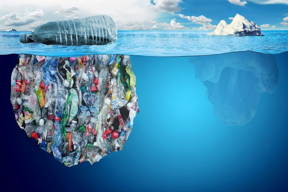 Хаваи забрануваат пластични чаши, кутии, шишиња, сламки