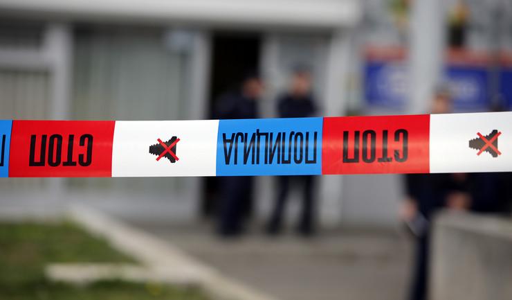 Силна експлозија во центарот на Белград