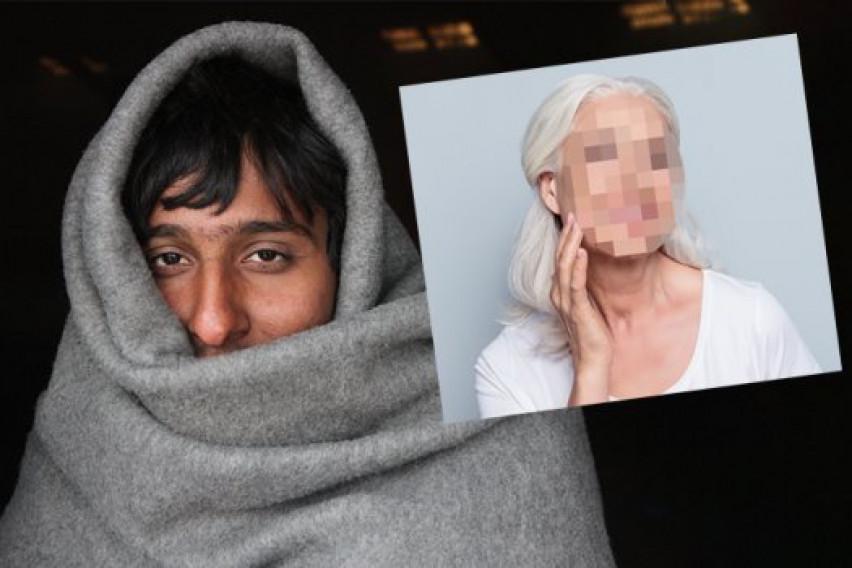 СЕКС СКАНДАЛ: Политичарка имала секс со мигрант, дознајте зошто ќе лежи во затвор