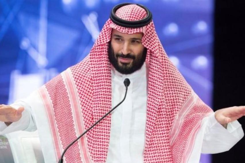"""Протекоа последните пораки на  убиениот новинар: """"Саудискиот принц е ѕвер кој ќе изеде сѐ што ќе му се најде на патот"""""""