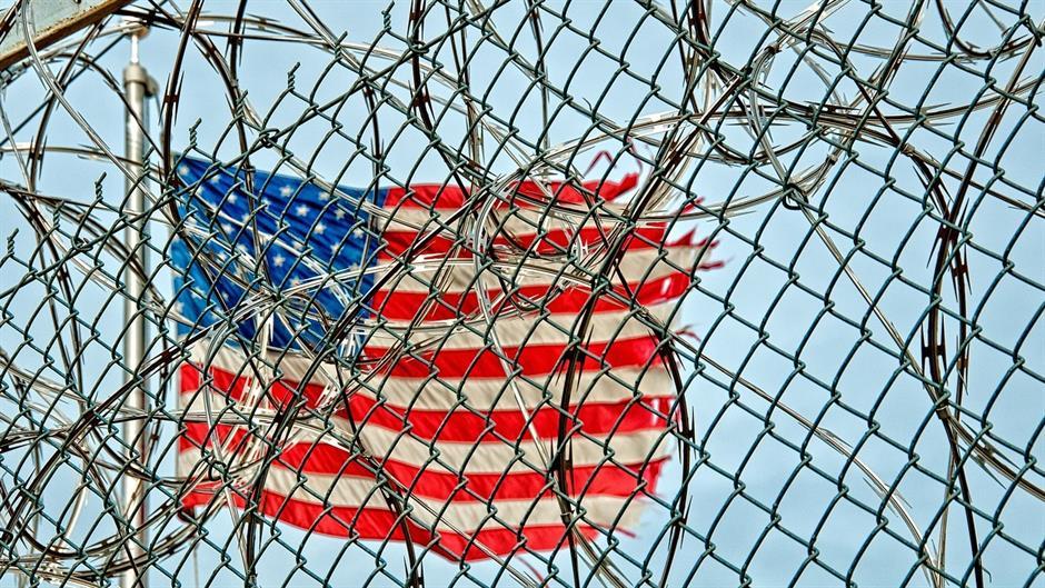 Секој втор Американец има роднина кој е, или бил во затвор
