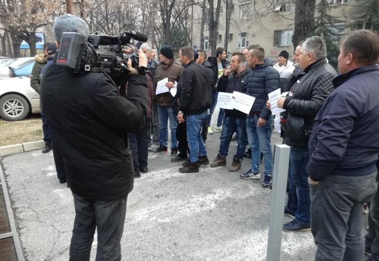 Протестот на овчарите во мирување, во јануари ќе се знае дали ќе им бидат исполнети барањата