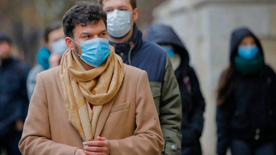 Протест поради лошиот квалитет на воздухот во Букурешт